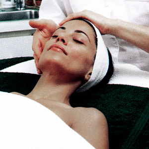 Get a facial at The Beauty Spa in Englwood, NJ