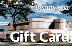 Gift Card-Beauty Spa In Englewood, NJ