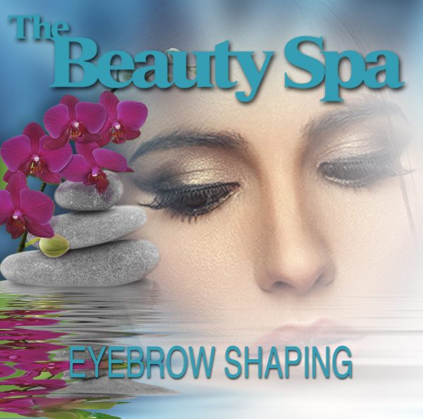Get an appointment for an yebrow shaping in our Englewood, NJ spa.