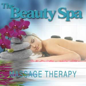 Massage Therapy Appointment at The Beauty Spa in Englewood, NJ